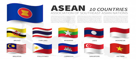 The ASEAN Way and a Sustainable Development