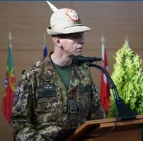 generale Michele Risi